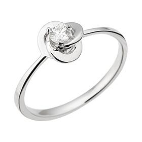 "<b><font color=""b400b0"" >[1个单元现代情感;</font></b> <br> 14K / 18K ahmoriseu钻石戒指[11萨沃伊霍曼当日出货]"
