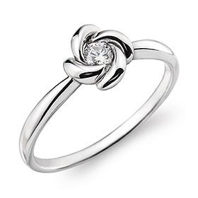 "<b><font color=""b400b0"" >[1个单元现代情感;</font></b> <br> 14K / 18K钻石戒指的冬夜,第1部分"