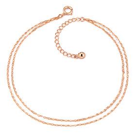 ★NORMAIN特价★14K干净线绳手链【右侧出口】