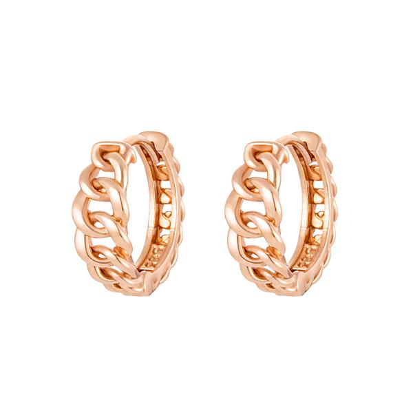 14K / 18K维多利亚时代薄纱戒指耳环[2]